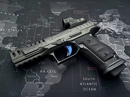 Walther PPQ Q5 SF and Q4 SF / Match SPORT Takedown Lever