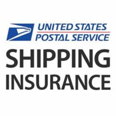 USPS Shipping Insurance