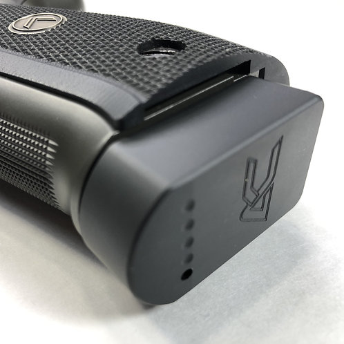 SIG Sauer P226 - Plus 2 - Billet Aluminum Base Pad by Armory Craft