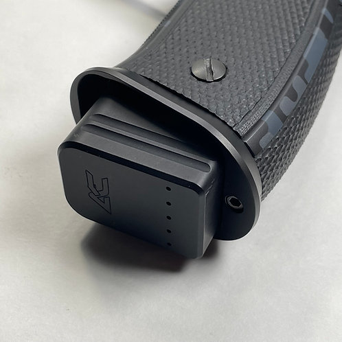 """SIG Sauer P320 AXG """"Carry"""" Magwell by Armory Craft"""