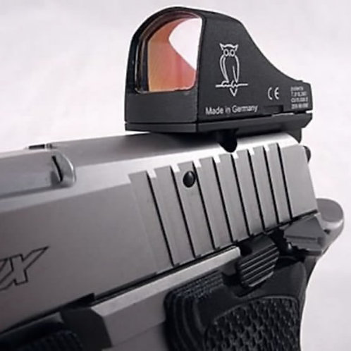 SIG Sauer X5 X6 Red Dot Mount - BLACK  by Armory Craft