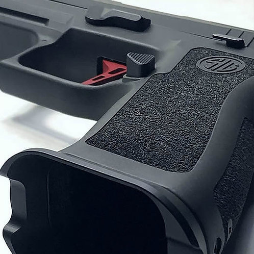 SIG Sauer P320 Extended Magazine Release by Armory Craft