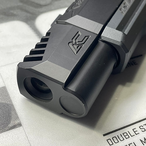 SIG Sauer P365 Compensator by Armory Craft - BLACK