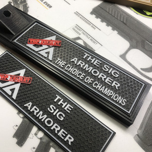 The Sig Armorer