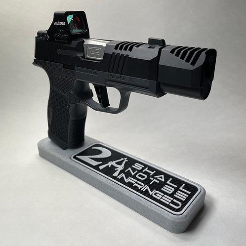 Patriot Series Pistol Stands