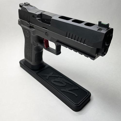 Graffiti Series Pistol Stands