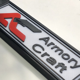 Armory Craft
