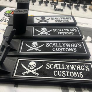 Scallywag's Custom