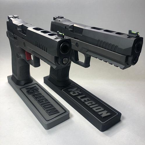 P320 X5 Legion Pistol Stand - Classic Series