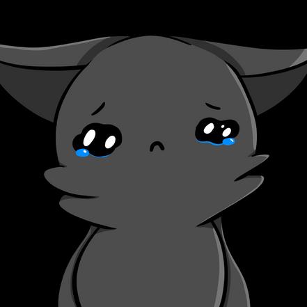 Sad Fat Bat