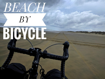 Beach by Bicycle