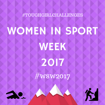 Women in Sport Week 2017 – Pioneers and Women Leading the Charge Now!