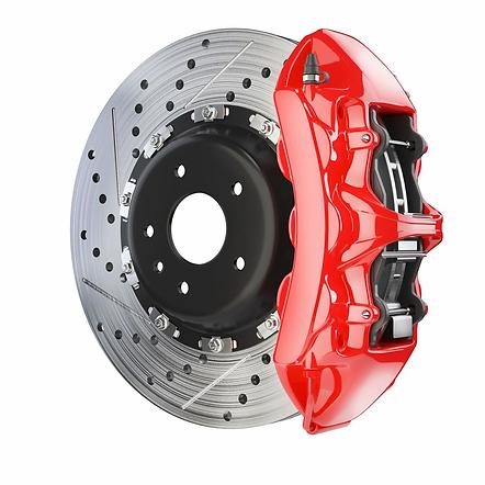 Brake Pads brake repair abu dhabi servic
