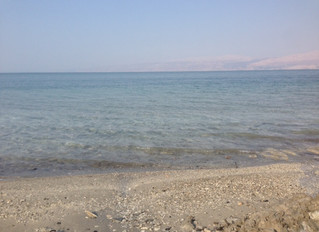 Dead Sea Treatments