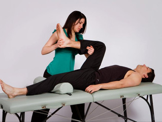 Important Information for Your Massage Therapist