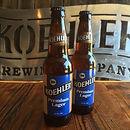 Koehler beer bottles.jpg