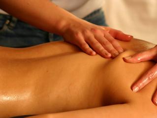 When should I get a massage??