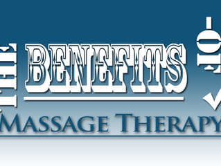 Massage Must-Knows