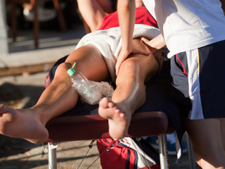 The Inside Scoop on Sports Massage