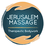 Jerusalem Massage Logo
