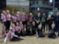 10U Rec ball 2nd place.JPG