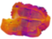 Solar PV Photogrammetry Thermal Mapping Modeling Orthomosaic