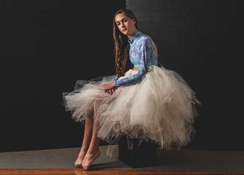 Ballet and Dance Photography, Ballerina Dancer