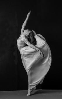 Dance Photographer, Beautiful Ballerina