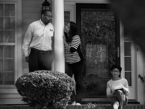 Front Porch Fotos