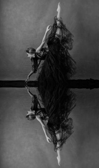 Dance and ballet photographer Charlotte, Ballerina Dancer