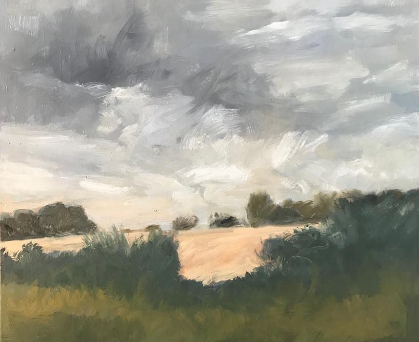 Towards Itchingfield