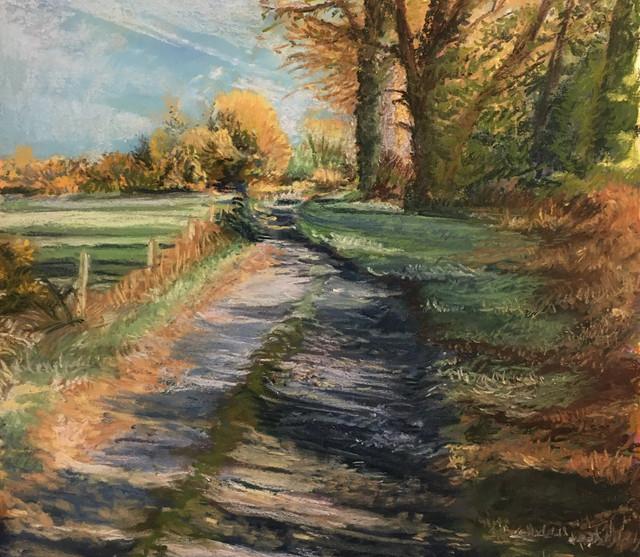 Channell's Brook Lane II