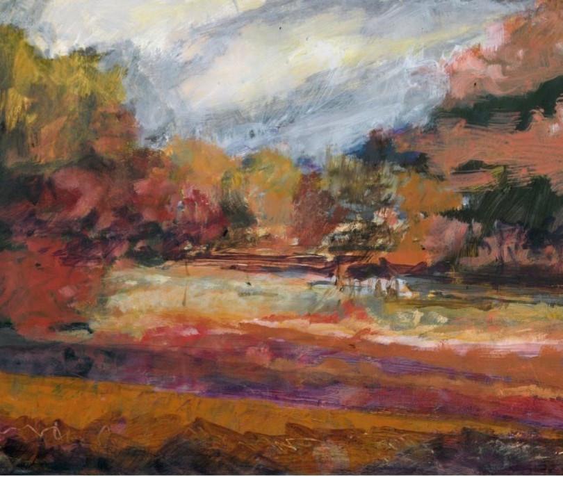Charnwood Forest II