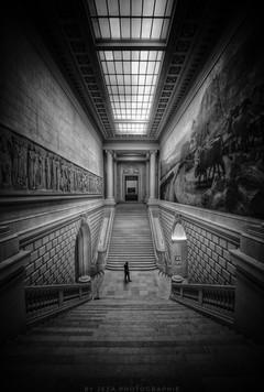 Série du musée d'art de Nantes