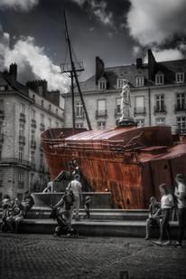 Série sur Nantes