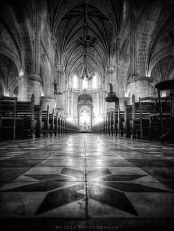 Eglise des Sables d'Olonne