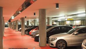 Como cuidar tu carro en cuarentena ?