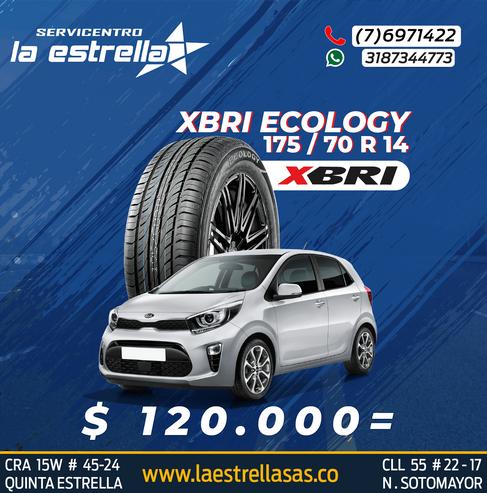 Xbri - Ecology