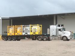 Harker Haulage freight transport
