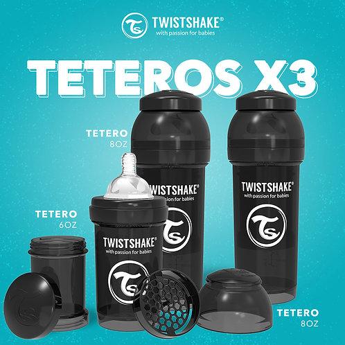 COMBO TETEROS X3
