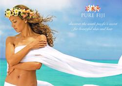 Pure Fiji - Pure Fijian Beauty