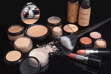 Masquerade Professional Cosmetics Range