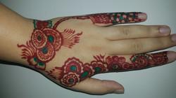 Henna Pure Fijian Beauty
