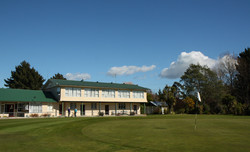 Our Club House