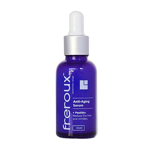 Anti Aging plus Peptides Serum