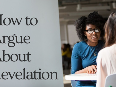 How to Argue About Revelation