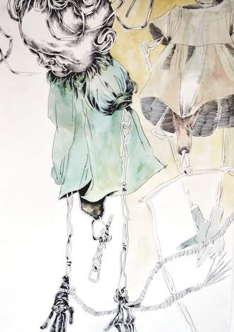 Bodie Sketch