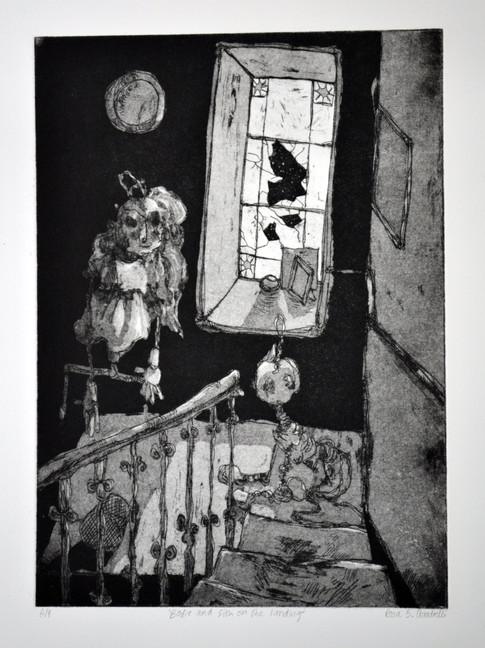 Bodie, Zippy and Broken Window (2016)