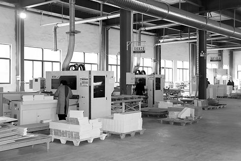 Anavil furniture production