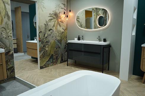 Anavil Bathroom Furniture